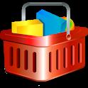 Smart Shopping List icon
