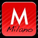 Milan Subway icon