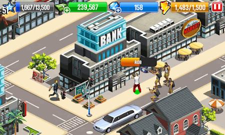 Gangstar City 2.1.3 screenshot 14949