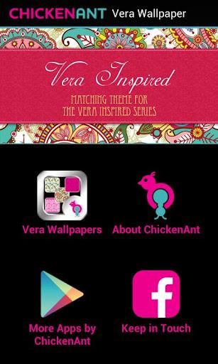 免費下載個人化APP|Vera Series Wallpaper Pack app開箱文|APP開箱王