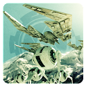 The Last Contact - 360 Shooter icon