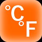 Address Air Temperature icon