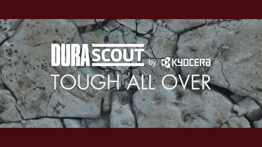 DuraScout by Kyocera