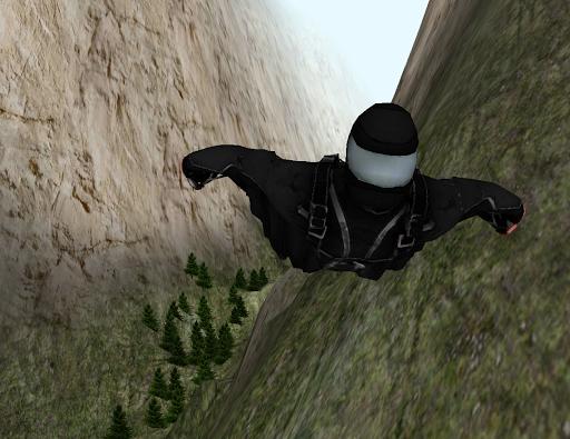 Wingsuit - Proximity Project