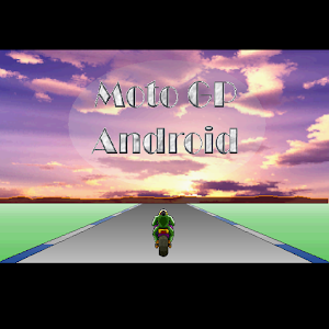 Moto GP Android for PC and MAC