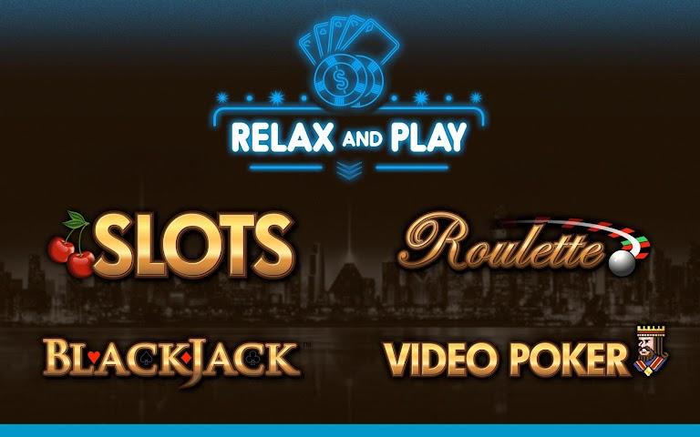 android DoubleDown Casino - Slots Screenshot 0