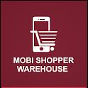 Mobi Shopper WareHouse icon