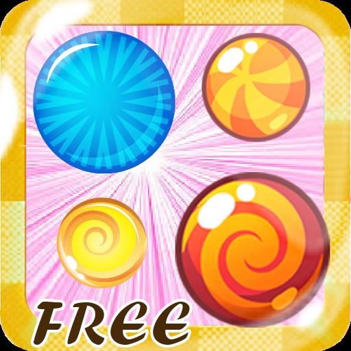 冒險App|糖果加速器觸摸免費 LOGO-3C達人阿輝的APP