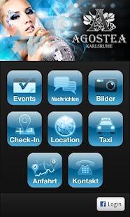 Agostea Karlsruhe- screenshot thumbnail