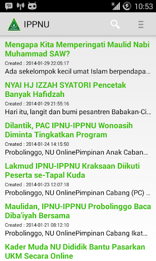 IPPNU