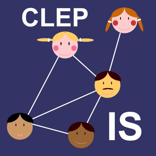 CLEP Sociology Exam Prep LOGO-APP點子