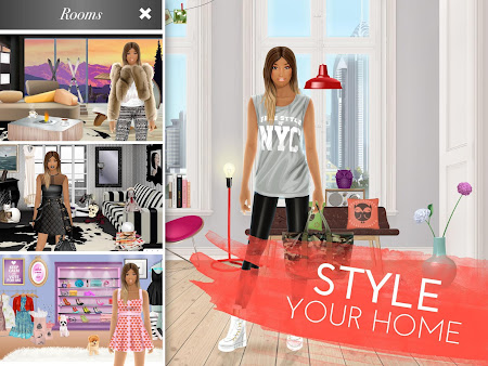 Stardoll Fame Fashion Friends 1.5.8 screenshot 640381