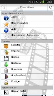 玩娛樂App|My Movies (free)免費|APP試玩