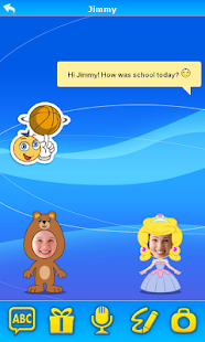 VTech Kid Connect - screenshot thumbnail