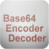 Base64 Encoder Decoder