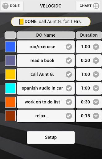 玩生產應用App|VELOCIDO免費|APP試玩