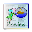 FairyPreview logo