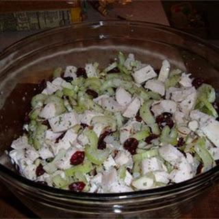 Tarragon Chicken Salad II