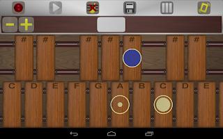 Screenshot of Vibrafun