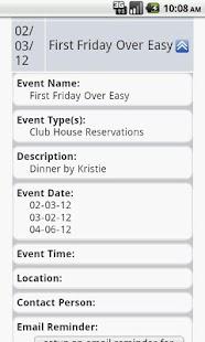 ISC: Indianapolis Sailing Club- screenshot thumbnail