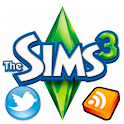 RSS Reader SiteThe Sims – Free logo