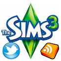 RSS Reader SiteThe Sims – Free logo