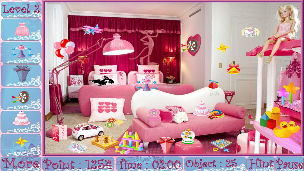 Pink Rooms Hidden Object Game  screenshotPink Rooms Hidden Object Game   Android Apps on Google Play. Pink Room Decoration Games. Home Design Ideas