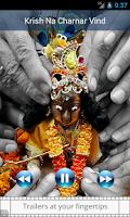 Screenshot of Shree Krishna Ringtones