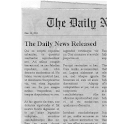 The Daily News logo