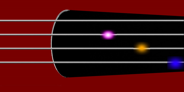 Play Real Cello - screenshot