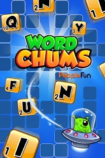 Word Chums - screenshot thumbnail