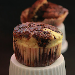 Cheesecake Brownie Bites.