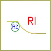 CNC R1 R2