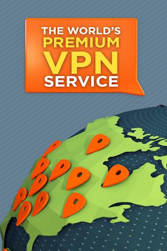 Hide My Ass Pro VPN