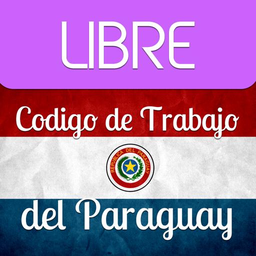 Código del Trabajo Paraguay LOGO-APP點子