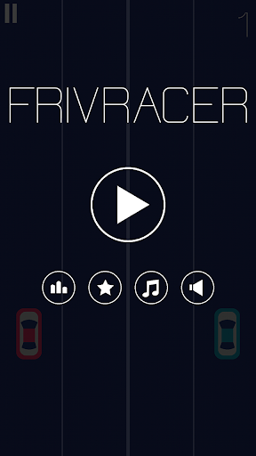 Friv Traffic Racer