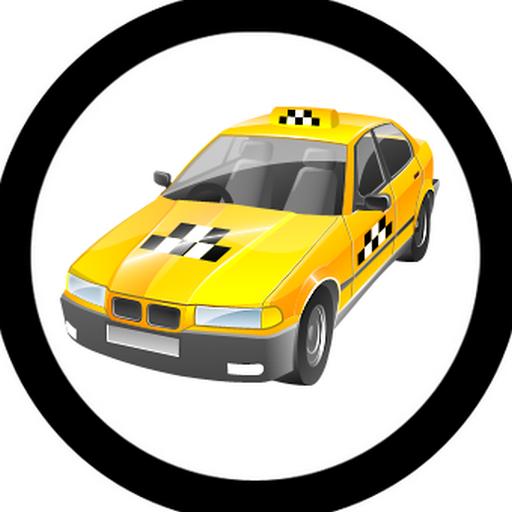 Taxi Racing Game