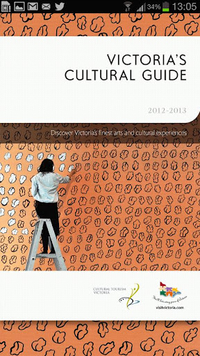 Victoria's Cultural Guide