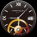 Watchmaker KUMITAKU logo