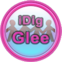 Glee News and Updates logo