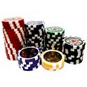 Poker Chips Dealer logo