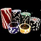 Poker Chips Dealer icon