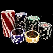 Poker Chips Dealer