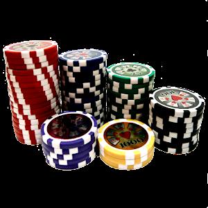 Poker Chip Cases amp Trays  Amazoncom Poker Equipment