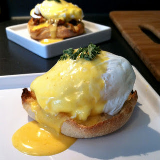 Flavored Hollandaise Sauce Recipes.