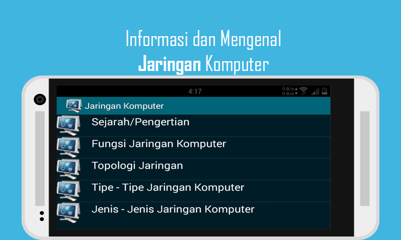 Belajar Hardware Komputer - screenshot