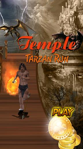 Temple Tarzan Run 2