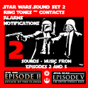 Star Wars Sound Collection 2 icon