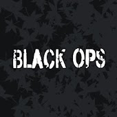 Black Ops Live Wallpaper
