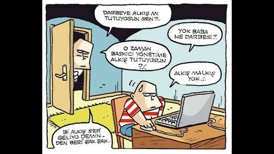 免費漫畫App|BoM KarikatüR|阿達玩APP